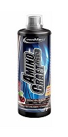 Aminocraft Liquid IronMaxx 1000 ml Cherry