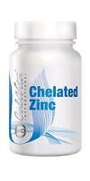 Poza Chelated Zinc