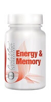Poza Energy and Memory