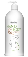 Poza Hand and Body Lotion