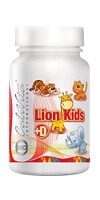 Poza Lion Kids -vitamina D