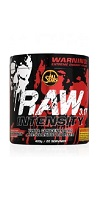 Raw Intensity All Stars Fruit Punch 3.17 400g