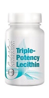 Poza Triple-Potency Lecithin