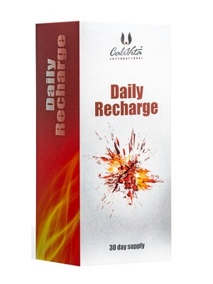 Daily Recharge