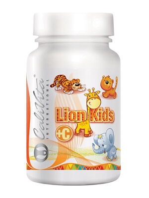Poza Lion Kids C