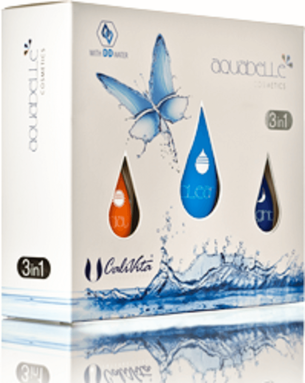 Aquabelle Pack
