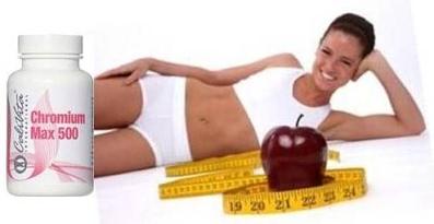 chromium picolina succesul pierderii în greutate