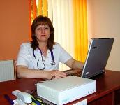 Dr. Delia Enache